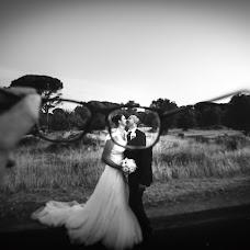 Vestuvių fotografas Alessandro Spagnolo (fotospagnolonovo). Nuotrauka 19.02.2019