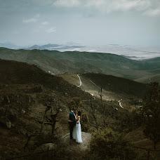 Fotógrafo de bodas Eduardo Calienes (eduardocalienes). Foto del 13.12.2018