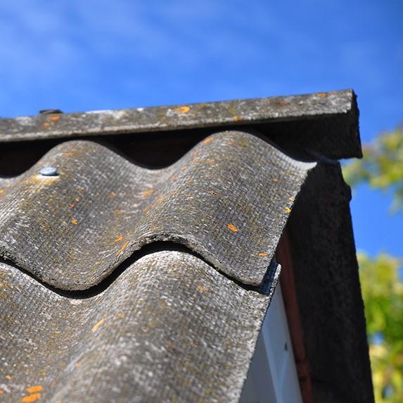 MVO - Goede praktijken asbest verwijderen