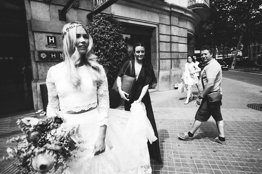 Wedding photographer Vera Fleisner (Soifer). Photo of 24.08.2016