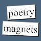Download Poetry Magnets: Word Magnets for Creative Writing For PC Windows and Mac