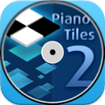 The Piano of tiles 2 Icon