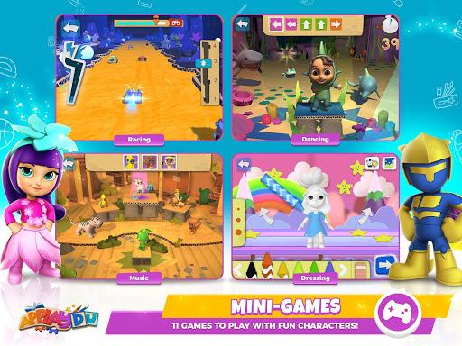 Applaydu - Official Kids Game by Kinder screenshots 21