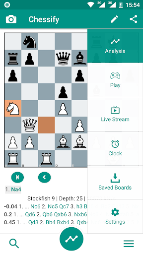 ud83dudd25Magic Chess tools. The Best Chess Analyzerud83dudd25  screenshots 5