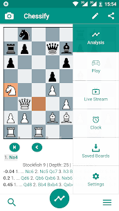 🔥Magic Chess tools. The Best Chess Analyzer🔥 App Download For Android and iPhone 5