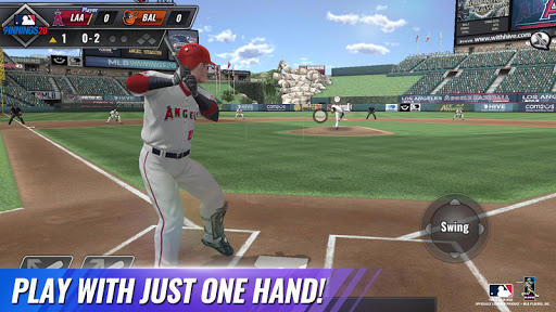 MLB 9 Innings 20  screenshots 2