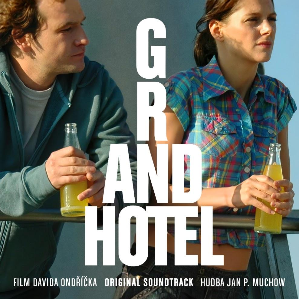 Album Artist: Jan P. Muchow / Album Title: Grandhotel (Original Soundtrack)