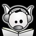 MortPlayer Audio Books icon