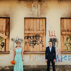 Wedding photographer Pavel Kuldyshev (Cooldysheff). Photo of 01.06.2016