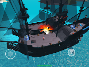 ROBLOX app screenshot