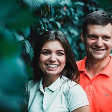 Wedding photographer Sergey Kashirskiy (kashirski). Photo of 01.12.2015
