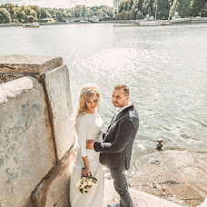 Wedding photographer Aleksey Ivanchenko (Hitch). Photo of 17.09.2017