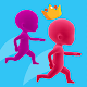 Fun Run Cartoon Race 3D