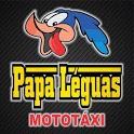 MOTOTÁXI PAPALÉGUAS icon