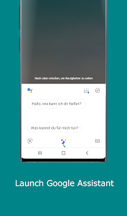 Power Button Remapper for S20 Note10 - sideActions