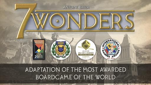 7 Wonders  screenshots 4