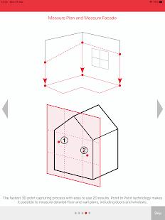 App Leica DISTO™ Plan APK for Windows Phone