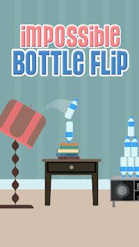 Impossible Bottle Flip