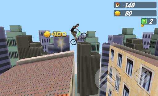 PEPI Bike 3D- screenshot thumbnail