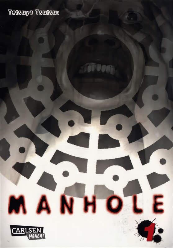 Manhole (2011) - komplett