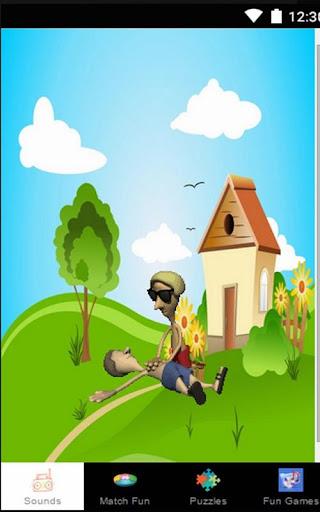 玩教育App|救护车游戏的孩子免费免費|APP試玩