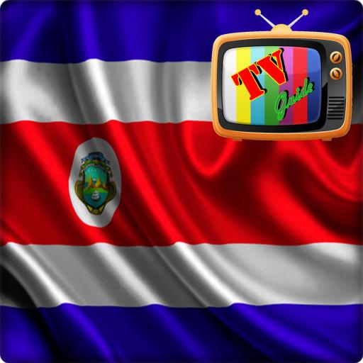 TV Costa Rica Guide Free