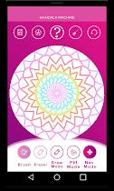 Mandala Machine - screenshot thumbnail 02