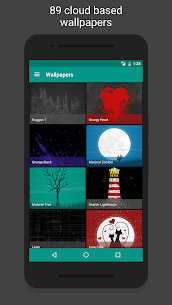 Ruggon – Icon Pack V2.8.1 Mod APK 5