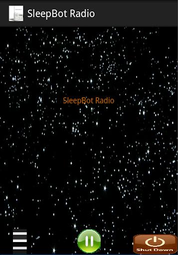 SleepBot Radio