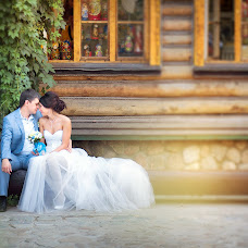 Wedding photographer Olya Bogoslovova (OlliOlli). Photo of 20.10.2014