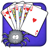 Card Games: Spider Solitaire
