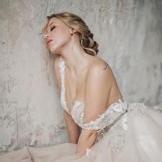 Vestuvių fotografas Sofya Sivolap (sivolap). Nuotrauka 24.01.2019
