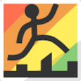 Yup! Run Stickman 2018 icon
