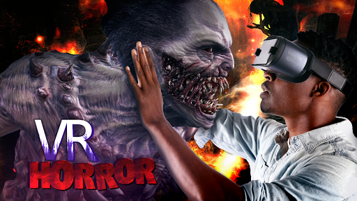 Tải Scary VR videos 4 0 APK Miễn Phí Cho Android | Appvn Android
