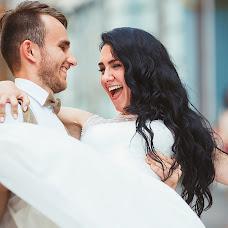 Wedding photographer Yuliya Ger (uliyager). Photo of 15.08.2015