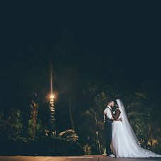 Wedding photographer Jackson Araujo (jwfotografo). Photo of 06.07.2016