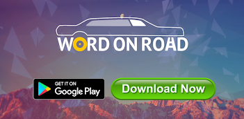 How to Download and Play Word on Road - Wonderful Word Game on PC, for free!
