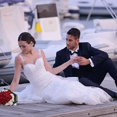 Wedding photographer Luca Maci (maci). Photo of 23.09.2016