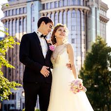 Wedding photographer Viktoriya Valkova (valkova). Photo of 04.08.2015