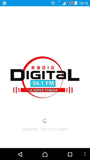 Radio Digital Campanilla