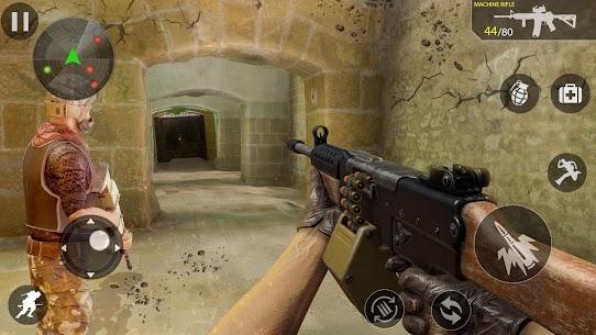 لعبة أطلاق النار 5