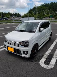 アルトワークス HA36S 28年式 4WD  MT ののカスタム事例画像 尚人さんの2018年07月26日04:19の投稿