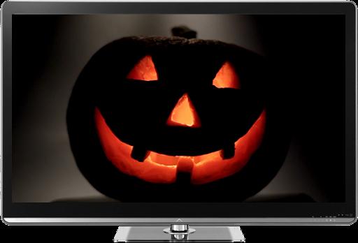 Halloween for Chromecast