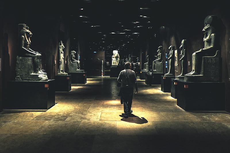 I faraoni di andrigna
