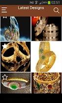 Jewellery Designs 2016-17 - screenshot thumbnail 09