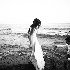Wedding photographer Denis Klimenko (Phoden). Photo of 24.11.2017