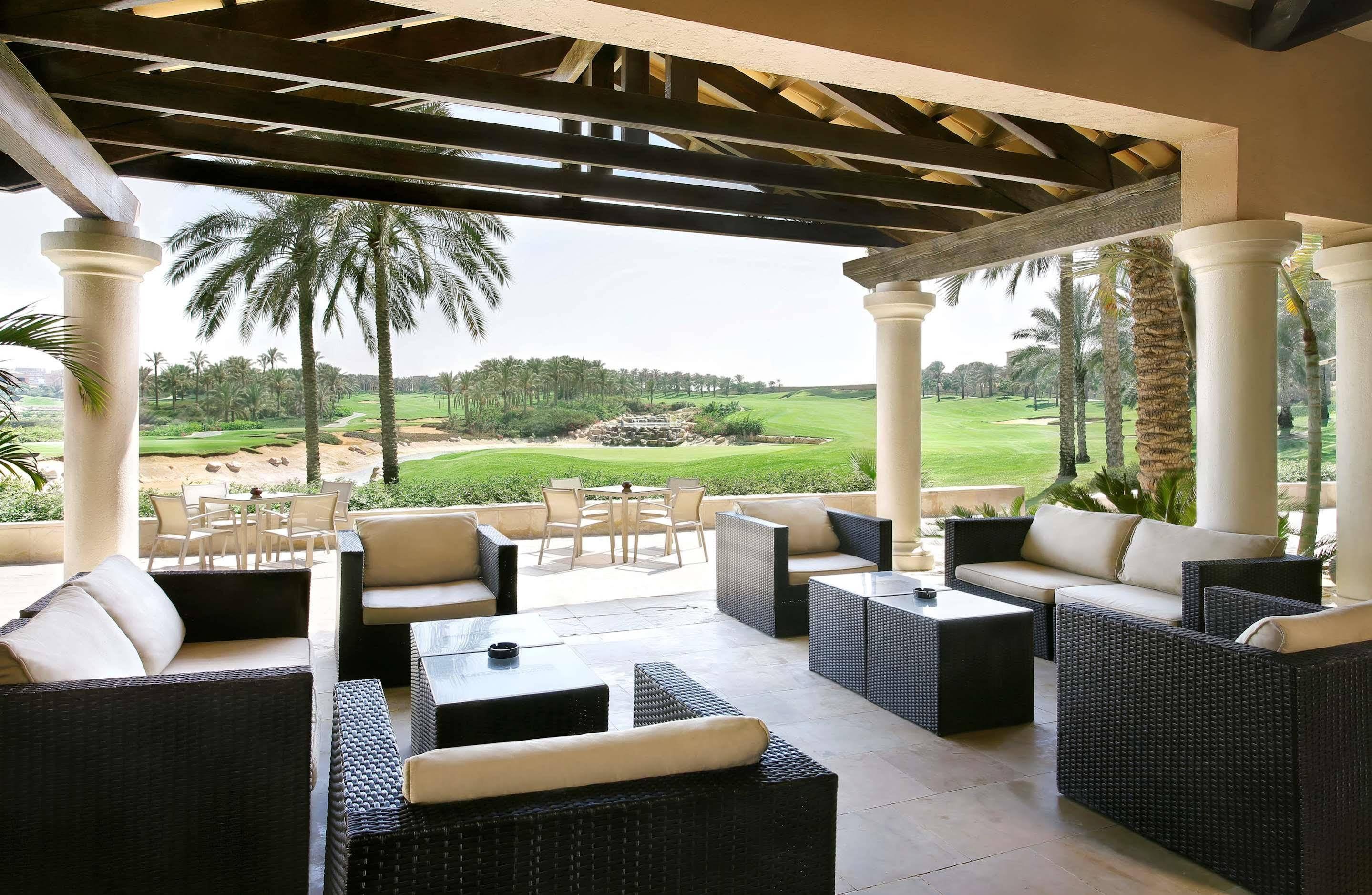 The Westin Cairo Golf Resort and Spa Katameya Dunes