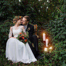 Wedding photographer Ekaterina Vasyukova (Vasiukova). Photo of 24.09.2015