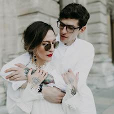 Wedding photographer Aleksandra Shulga (photololacz). Photo of 21.08.2018