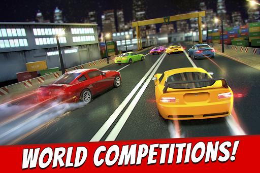 Extreme Fast Car Racing Game 4.0.2 screenshots 2